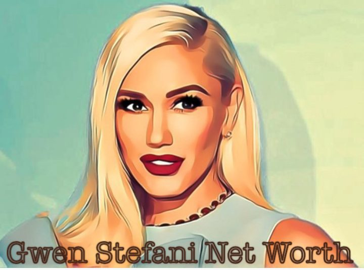 How much is Gwen Stefani Net Worth 2021 (Forbes)