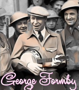 Biography Of George Formby