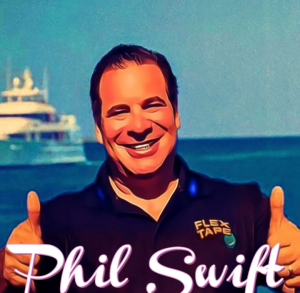 biography of Phil Swift