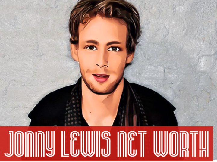 Johnny Lewis Net Worth 2021 (Forbes)