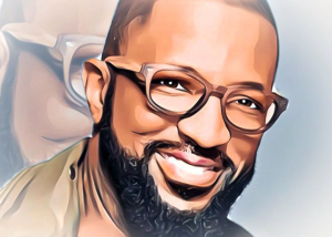 Biography of Rickey Smiley