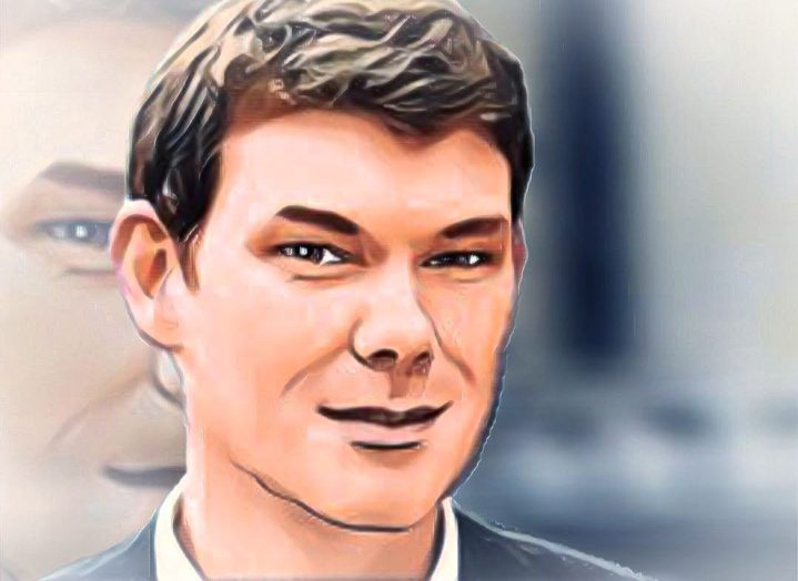 Gary McKinnon Net Worth